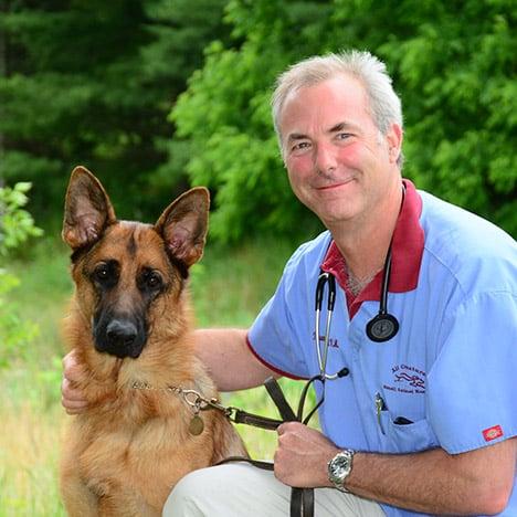 Veterinarian in Janesville Wisconsin